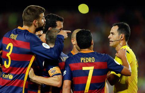 Las mejores imágenes del Barcelona Athletic