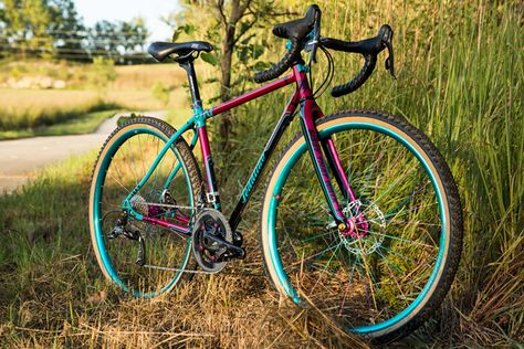 Gravel Queen Gravel Bike Gravel Touring Bike