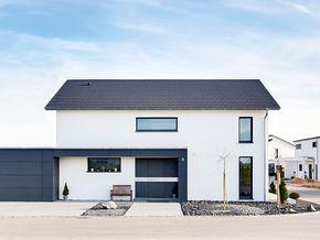 Zenz Massivhaus Homes House House Plans I Retirement House Plans