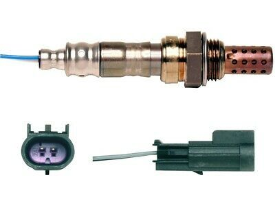 Sponsored Ebay Oxygen Sensor 234 2060 For Oldsmobile Alero