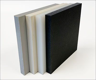 Starboard Material Starboard Is A Marine Grade Polymer Material That Is Quickly Becoming The Industry Sta Plastic Sheets Tap Plastics Acrylic Plastic Sheets