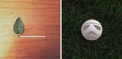 Everyday Object Composition_1