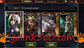 War Of Gods Destined V1 2 1 Mod
