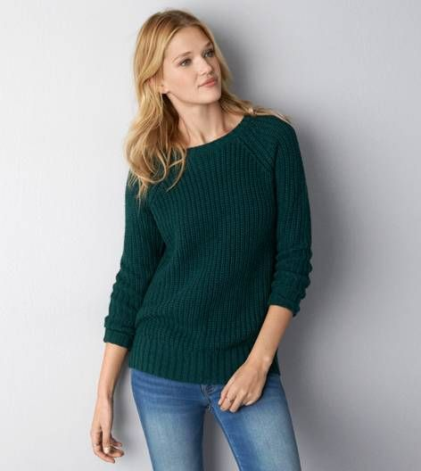 4d0902634fcf7 Jade AEO Jegging Sweater | Summer Style | Fashion, Jumpers, Sweaters ...