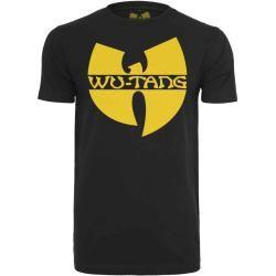 Wu Wear Herren T-Shirt print Muster Thema Wu-Wear Logo T-shirtwu037 white Pin Stripe Xl Wu Wearwu We