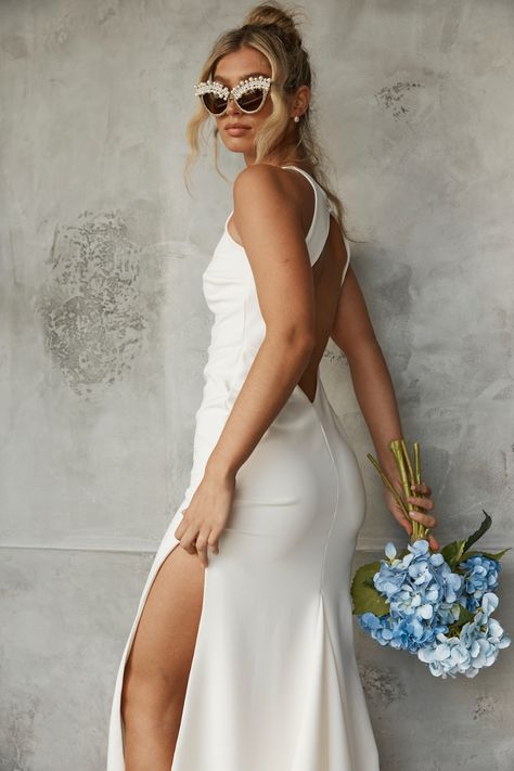 Grace Loves Lace's New Coco Loco Collection Realizes Every Bride's Wildest Dreams