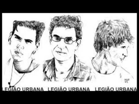 Legiao Urbana Musica Para Trabalhar Coletanea De Musicas Para