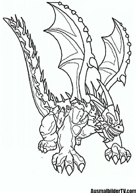 drachen malvorlagen mit bildern  drachen ausmalbilder