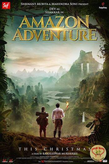 Amazon Adventure 2017 Hindi Dubbed 720p Hdrip 999mb Download Movies Full Movies Full Movies Download