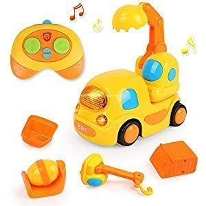 Lbla Spielzeug 2 Jahre Alter Junge Ferngesteuertes Auto Ab 2 Jahren Spielzeug 3 Jahre Spielzeug 2 Jahrige Spielzeug Fur Kleinkinder Ferngesteuertes Auto