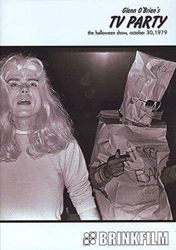 Glenn O'Briens TV Party (the Halloween Show October 30th, 1979) - Default