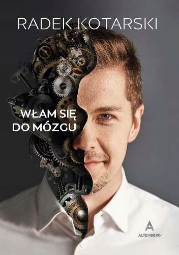 Wlam Sie Do Mozgu Kotarski Radoslaw Radek Nowa Movie Posters Books Fictional Characters