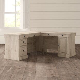 18++ Country style l shaped desk best