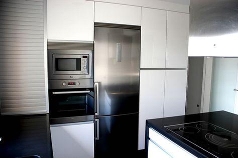 #diseño De #cocinas Diseño De Cocinas En Cocinas Con Isla En Esquivias  Toledo #toledo #esquivias #madrid