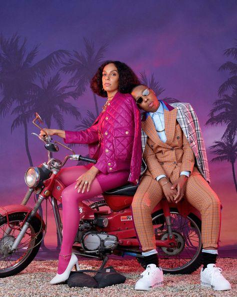 Queen & Slim's Lena Waithe and Melina Matsoukas Reclaim Black Love