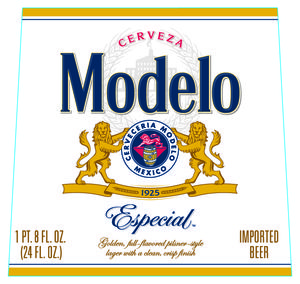 Modelo Especial Bottle Can Beer Syndicate Modelo Beer Beer Label Beer