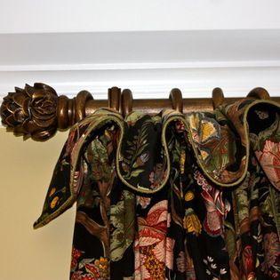 Custom Drapery Palmetto Window Fashions Shutters Shades