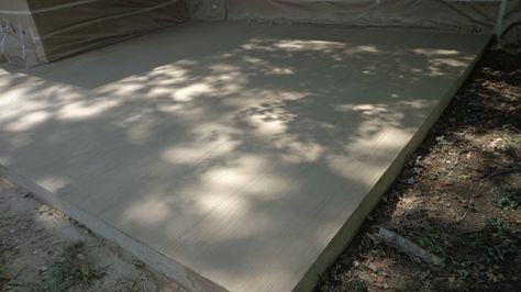 cement patio finishes   You must log in to post a comment