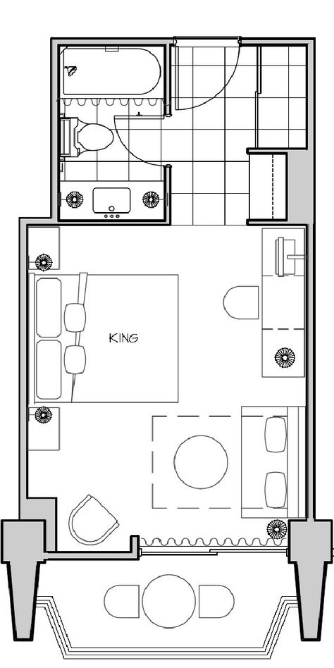 Image Result For Hotel Room Layouts Design | Hotel | Room Layouts |  Pinterest Part 35
