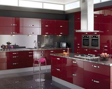 20 Best Modular Kitchen Vadodara Images On Pinterest