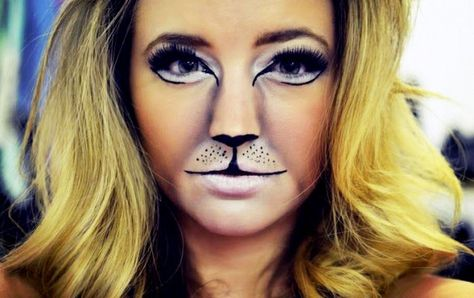 9 Different Cat Halloween Costumes That Aren't Basic