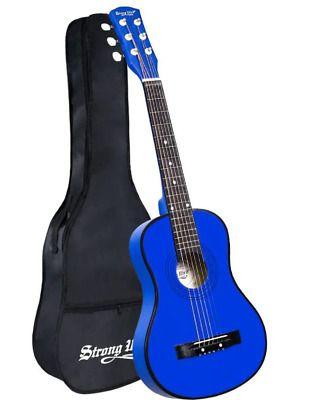 30 Inch Beginner Acoustic Guitar Kids Guitar Size In 2020 Guitar Guitar Kids Acoustic