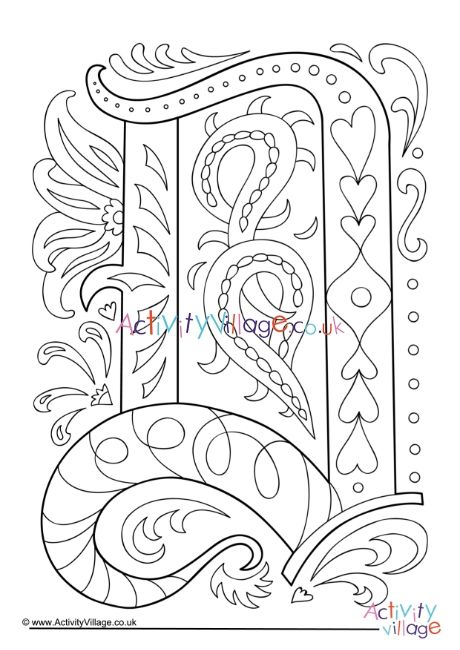 I Spy Alphabet Colouring Pages Abc Coloring Pages Abc Coloring Abc Coloring Pages Alphabet Coloring Pages