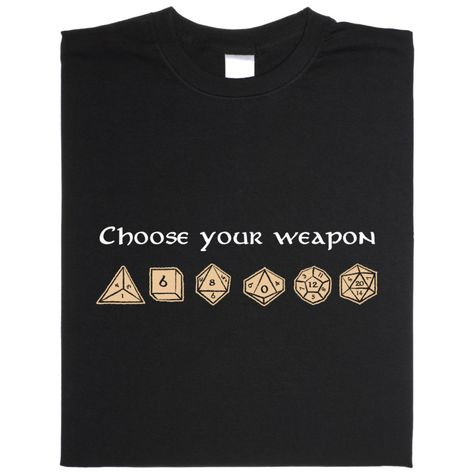 Only the dice make the difference between life and death of your hero during battle.