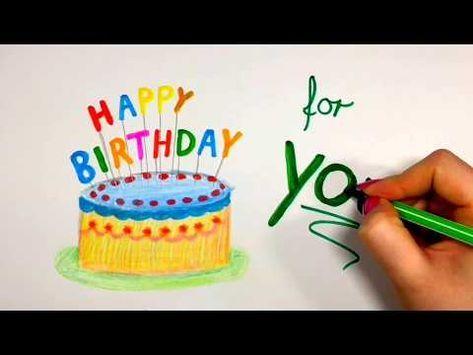 Happy birthday wunsche whatsapp