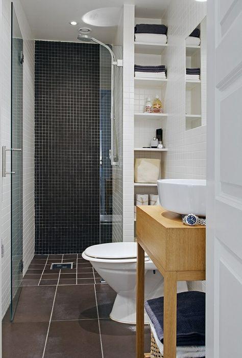 List of Pinterest kleines bad ohne fenster images & kleines bad ohne ...