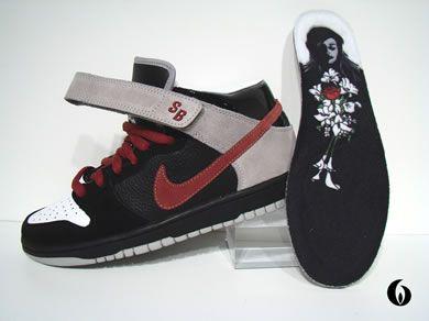 November Rain Nike SB | Nike sb, Nike