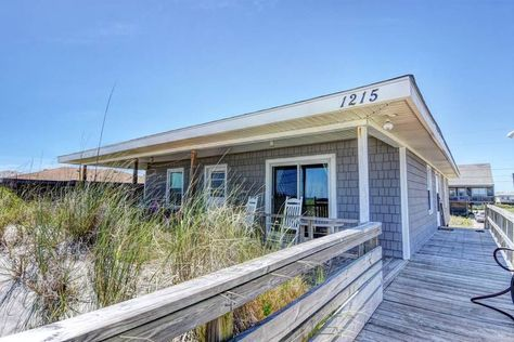 INCERTO'S REBEL INN - Image 1 - Topsail Beach - rentals
