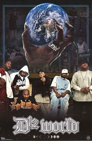 Eminem Cd Covers : eminem, covers, Eminem, World, Album, Cover, Poster, 22x34, Poster,, Eminem,, Covers