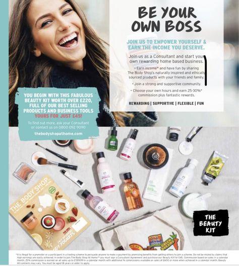 Beauty buffs hail £18 Body Shop dupe of
