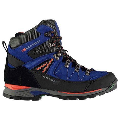 Lowa Men's Cevedale Pro GTX Boot 11 Blue Black