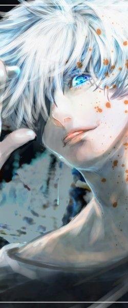 خلفيات انمي للجوال عالية الدقة صور انمي منوعة بدقة Fhd In 2021 Jujutsu Anime Art