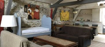 Sophie Patrick Deloison Chambres D Hotes Et Appartements A Saint Valery Sur Somme Chambre D Hote Decoration Maison Chambre