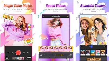 Aplikasi Untuk Membuat Video Slowmo