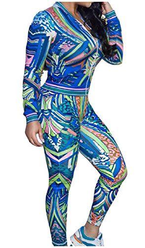 Gnao Women Stylish Zig-Zag Drawstring Deep V Neck Romper Jumpsuits