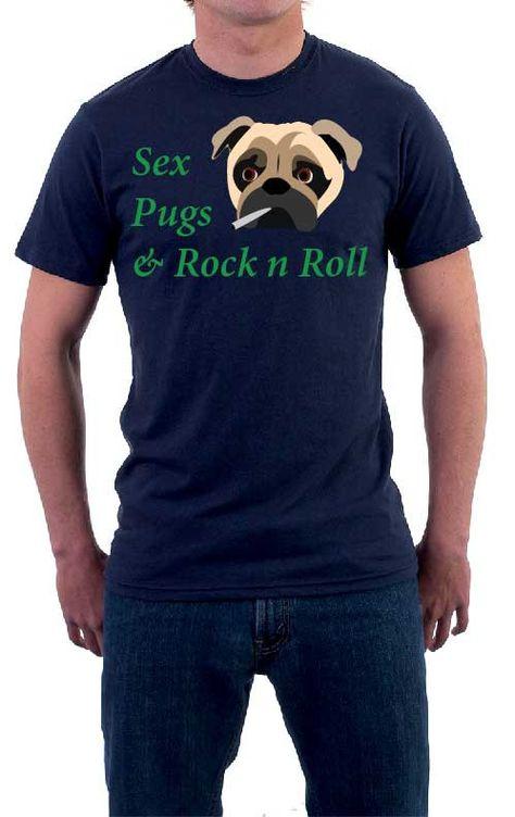 dca21c8e Pug Tshirts Pug shirt funny pug shirt cute pug shirt | PugTs ...