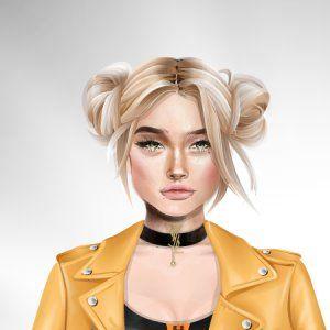 Spotlight Stardoll Espanol Com Imagens Desenhos De Moda