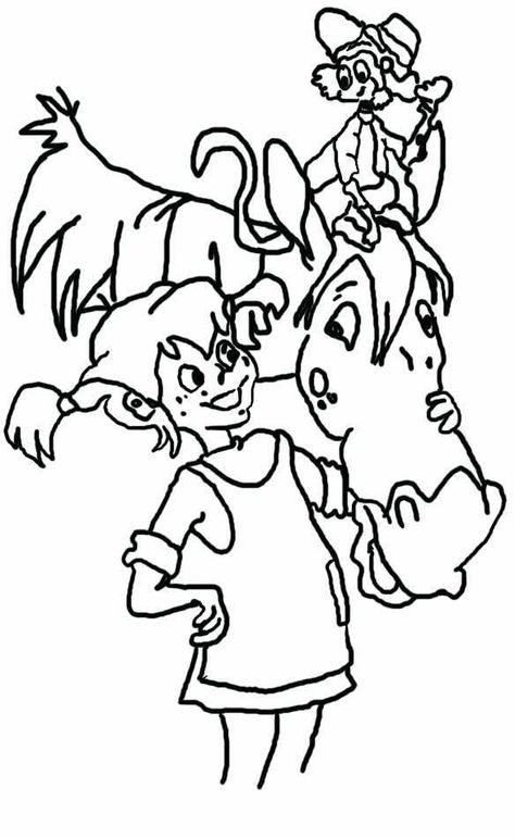 8 Pippi Langstrumpf Ausmalbilder Ideen Pippi Langstrumpf Ausmalbilder Pippi Langstrumpf Pippi