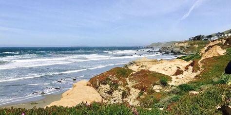 13 Gorgeous California Beaches You Can