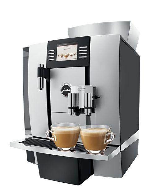 Giga W3 Automatic Coffee Machine