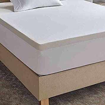 Therapedic Visco 2 Inch Comfort Queen Mattress Topper In 2020 Queen Memory Foam Mattress Serta Memory Foam Mattress Gel Mattress Topper