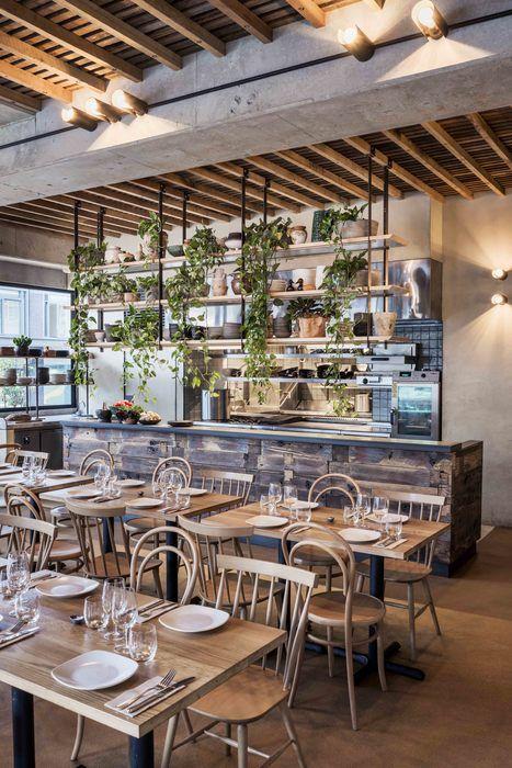 Restaurant Bar Design Ideas drake (sydney, australia), australia & pacific restaurant