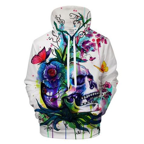 Cold Art 3D Animal Hoodies Horse Pritned Sweatshirts Men Tracksuits Drop Ship Hooded Pullover