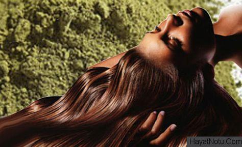 Saca Kina Yakmak Icin Gerekli Malzemeler Nelerdir Long Hair