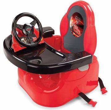 Disney - Cars Lil\' Speedster Booster Seat. @Summer Bartlett for Baby ...