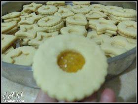 شهيه طيبه طريقه عمل بسكوت السابليه بالصور Food Cooking Blog